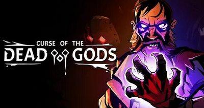 Trainer на Curse of the Dead Gods