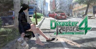 Trainer на Disaster Report 4 Summer Memories