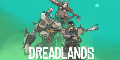 Trainer на Dreadlands