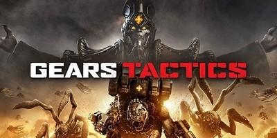 Trainer на Gears Tactics
