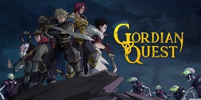 Trainer на Gordian Quest