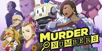 Trainer на Murder by Numbers