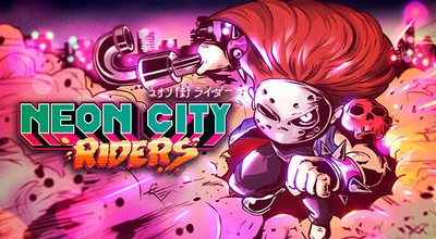 Trainer на Neon City Riders