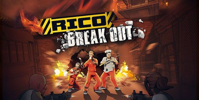 Trainer на RICO - Breakout