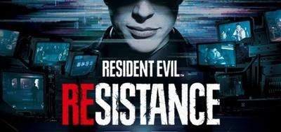 Trainer на Resident Evil - Resistance