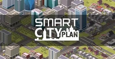 Trainer на Smart City Plan