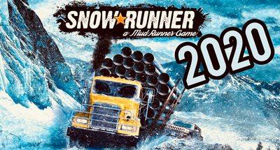 Trainer на SnowRunner - A MudRunner Game