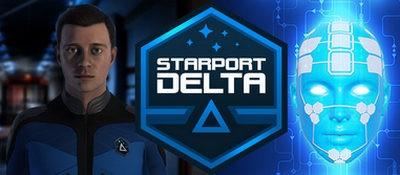 Trainer на Starport Delta