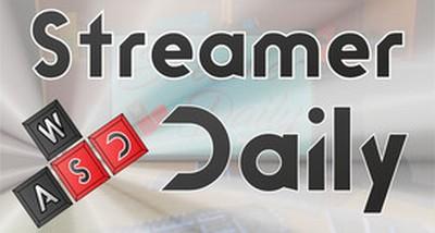 Trainer на Streamer Daily