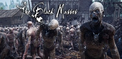 Trainer на The Black Masses