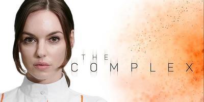 Trainer на The Complex