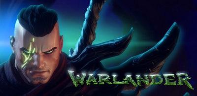 Trainer на Warlander