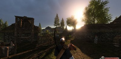 Mount Blade 2 - Bannerlord Trainer [+25]