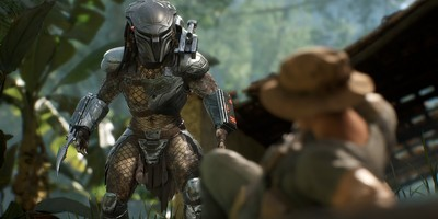 Predator - Hunting Grounds Trainer [+23]