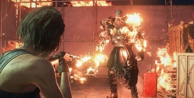 Resident Evil - Resistance Trainer [+27]