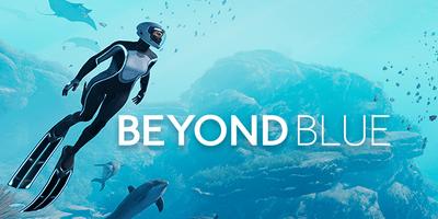 Trainer на Beyond Blue