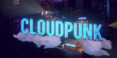 Trainer на Cloudpunk