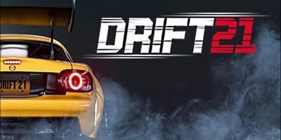Trainer на Drift21
