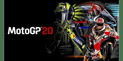 Trainer на MotoGP 20