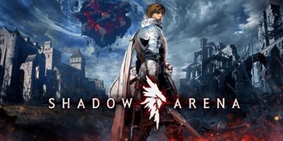 Trainer на Shadow Arena