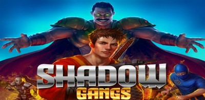Trainer на Shadow Gangs
