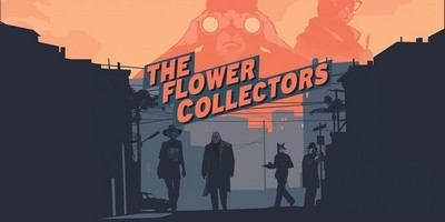 Trainer на The Flower Collectors