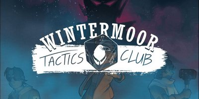 Trainer на Wintermoor Tactics Club