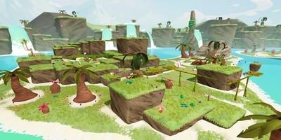 Gigantosaurus - The Game Trainer [+4]