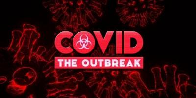 Trainer на COVID The Outbreak