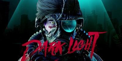 Trainer на Dark Light