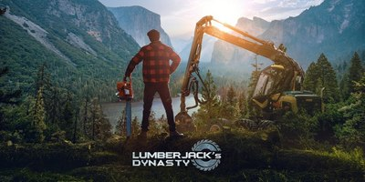 Trainer на Lumberjacks Dynasty