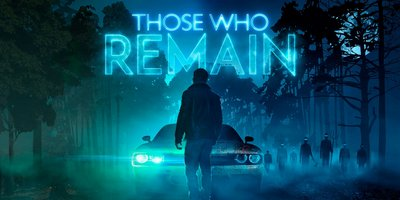 Trainer на Those Who Remain