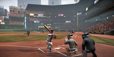 Super Mega Baseball 3 Trainer [+7]