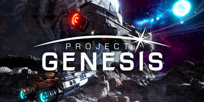 Trainer on Project Genesis