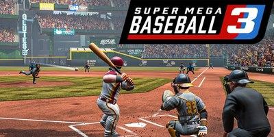 Trainer on Super Mega Baseball 3