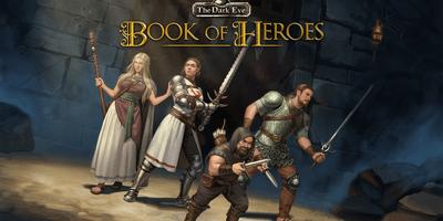 Trainer on The Dark Eye - Book of Heroes
