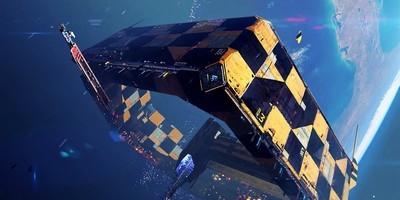 Hardspace Shipbreaker Trainer [+15]