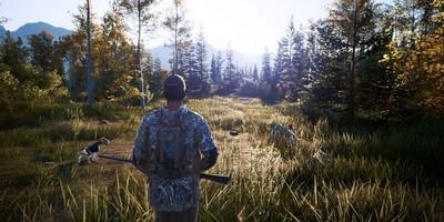 Hunting Simulator 2 Trainer [+14]