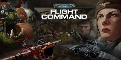 Trainer on Aeronautica Imperialis - Flight Command