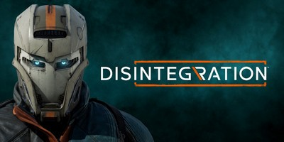 Trainer on Disintegration