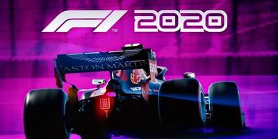 Trainer on F1 2020