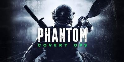 Trainer on Phantom Covert Ops