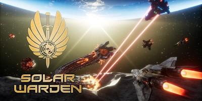 Trainer on Solar Warden