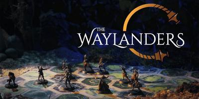 Trainer on The Waylanders
