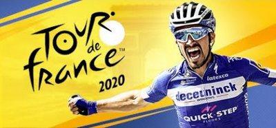 Trainer on Tour de France 2020