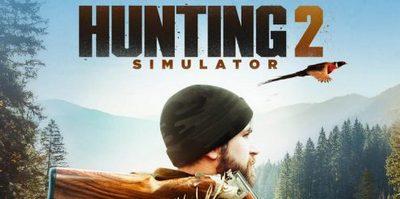 Traner on Hunting Simulator 2
