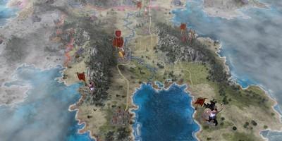 Imperiums - Greek Wars Trainer [+26]