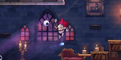Rogue Legacy 2 Trainer [+15]