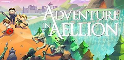 Trainer on Adventure In Aellion