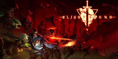 Trainer on Blightbound
